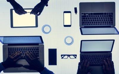 Digitaldisruption– hvad er nu det? Og hvorfor er det relevant?
