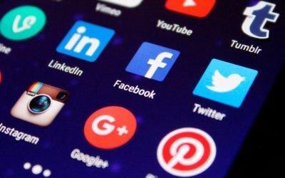 Bog-anbefaling: ¨Når tasterne taler. Konflikthåndtering på sociale medier¨