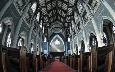 Kirkekommunikation: Træng igennem verdens larm