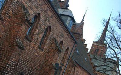 Et stærkere brand leder til mere kirkegang