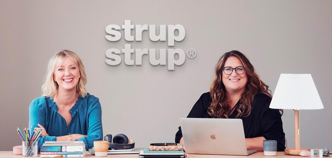 StrupStrup - Brand Journalism
